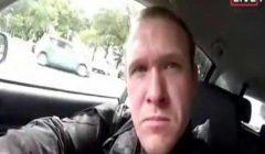 7 خطابات من إرهابي هجوم المسجدين في نيوزيلندا