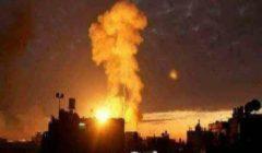 إسرائيل تستهدف موقعا لحماس في غزة ردا على قذيفة صاروخية من القطاع