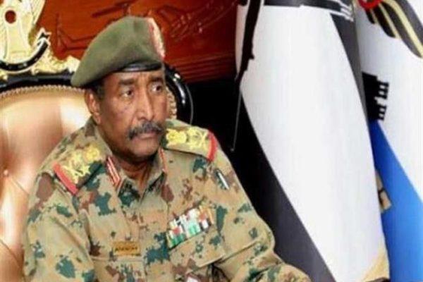 """السودان: رئيس المجلس السيادي يجتمع مع ممثلي """"الحرية والتغيير"""""""