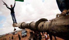 """موقع عسكري: تركيا تشعل الحرب في ليبيا بأسلحة """"الليزر"""""""