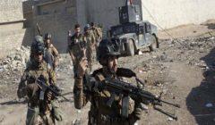 القوات العراقية تسيطر على الصحراء وتطارد داعش غربي البلاد