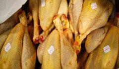 الكويت ترفع حظر استيراد لحوم الطيور من غانا وتوجو