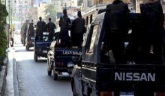 أمن الجيزة يوقع 36 تاجر مخدرات ويضبط 11 قطعة سلاح