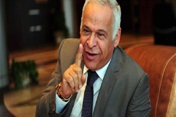 فرج عامر: أزمة الأسواق الناشئة عالميا تؤكد صحة الإصلاح الاقتصادي بمصر