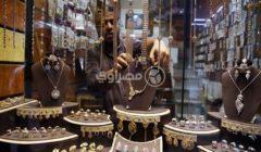 أسعار الذهب تقلص مكاسبها الصباحية والجرام يخسر 5 جنيهات بمنتصف التعاملات