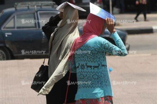 الحرارة تصل 44.. الأرصاد تعلن تفاصيل طقس العيد بمصر والسعودية
