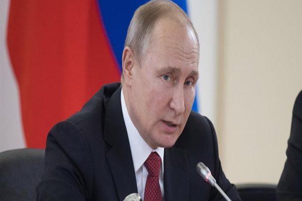 بوتين: نعمل مع تركيا لاتخاذ تدابير إضافية للقضاء على الإرهابيين في إدلب