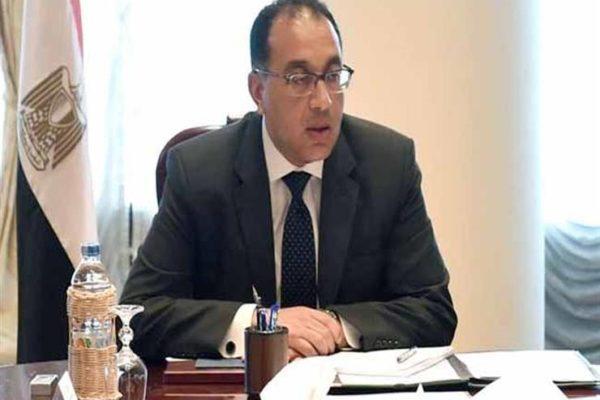 """رئيس الوزراء يستعرض مخططًا لتطوير مسجد وساحة """"الحسين"""""""