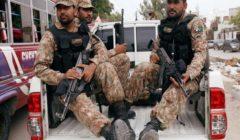 الجيش الباكستاني: مقتل 3 جنود باكستانيين و5 هنود في كشمير
