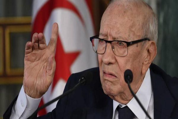 الجمعية العامة للأمم المتحدة تؤبن الرئيس التونسي الراحل