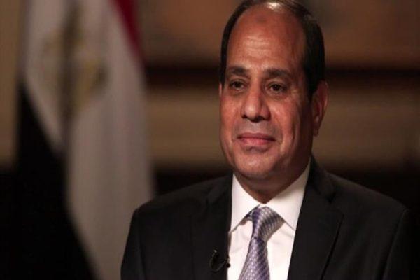 """""""الرأي"""": الرئيس السيسي يزور الكويت نهاية الشهر الجاري"""