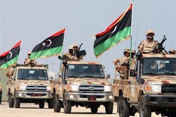 الجيش الوطني الليبي يحقق تقدما باتجاه مدينة غريان