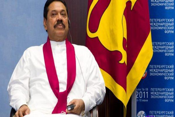 وزير دفاع سريلانكا السابق يخوض الانتخابات الرئاسية عن حزب المعارضة