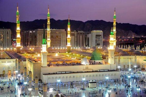 المدينة المنورة تستقبل أولى رحلات الحج من مكة المكرمة