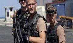 """السجن مدى الحياة على أحد عناصر """"بلاك ووتر"""" على خلفية مجزرة في بغداد"""