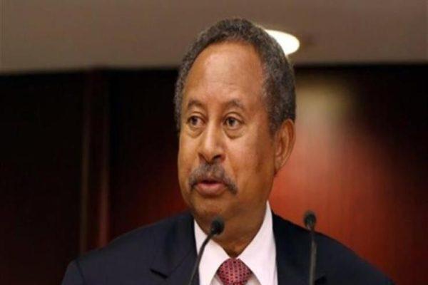 """""""موكب رئاسي"""".. كيف أمّنت إثيوبيا وصول رئيس حكومة ما بعد البشير للخرطوم؟"""
