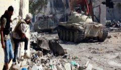 الأمم المتحدة:قتلى ومصابين ونزوح جراء استمرار العنف جنوب ليبيا