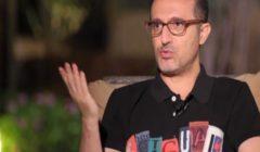 """""""العيب فيكم أنتم"""".. شريف مدكور يهاجم منتقدي الإعلام المصري- فيديو"""