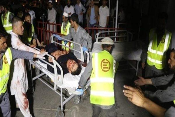 مسؤول أفغاني: مقتل 63 شخصا جراء انفجار بحفل زفاف في كابول