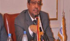 إبراهيم العربي رئيسًا للاتحاد العام للغرف التجارية
