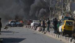 إصابة العشرات في عدة تفجيرات بمدينة جلال أباد الأفغانية