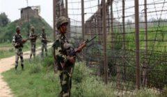مقتل 2 في اشتباكات حدودية بين الهند وباكستان