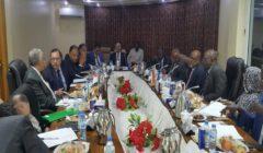 وزير الري يزور السودان لبحث أوجه التعاون المشترك