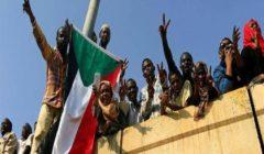 """السودان.. """"الحرية والتغيير"""" تعلن الاتفاق على الأسماء الخمسة"""