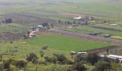 إخطارات إسرائيلية بهدم منشآت زراعية في سهل البطوف داخل أراضي 48