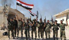 """القوات الحكومية السورية تسيطر على """"كفرزيتا"""" بريف حماة الشمالي"""