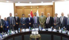 بنك ناصر يوقع عقد إعادة الهيكلة مع برايم للأعمال الاستشارية