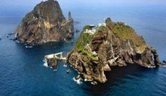 اليابان تحتج لدى كوريا الجنوبية على زيارة مشرعين كوريين جنوبيين لجزر تاكيشيما