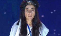 """في ذكرى إبادة الإيزيديين.. لمياء تتحدث عن """"وصمة العار"""" على يد داعش"""