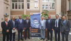 فايبر مصر تؤسس أول مركز إقليمي بمصر لتوصيل وصيانة كابلات الاتصالات