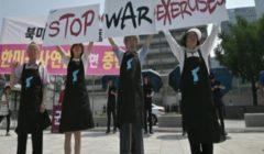 واشنطن وسيول ستجريان المناورات العسكرية رغم تحذيرات بيونجيانج
