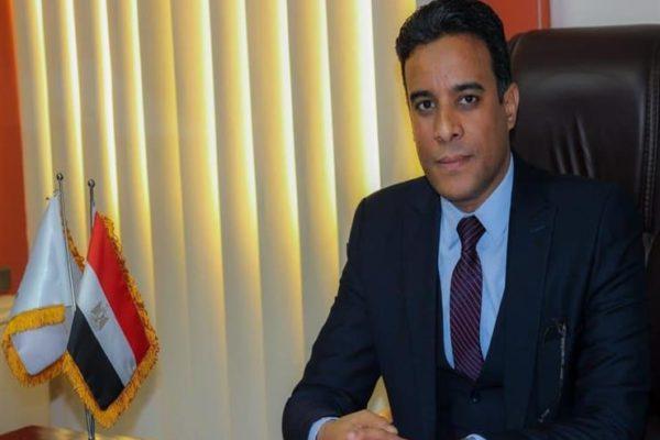 تعيين إبراهيم أمين مساعدا لرئيس جهاز التنظيم والإدارة لشئون المديريات