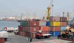 القابضة للنقل تبيع جزءا من حصتها في المصرية للمحطات للإسكندرية للحاويات