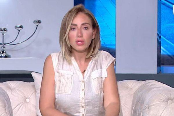 """""""مبسوطة إننا غايظين ناس كتير"""".. ريهام سعيد تهاجم مجددًا المصابين بـ""""السمنة"""" (فيديو)"""