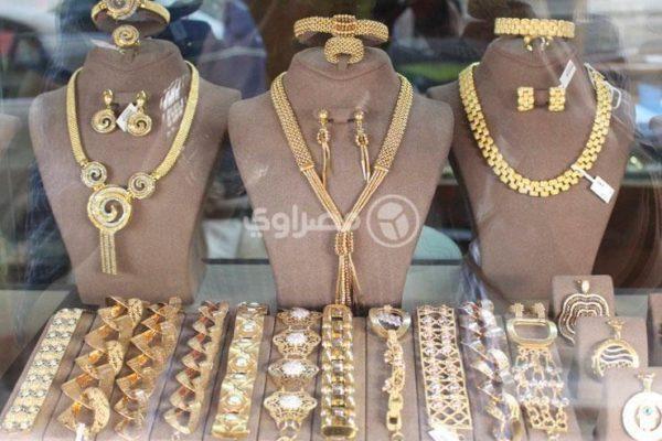 هبوط جديد في أسعار الذهب بمصر.. والجرام يسجل 680 جنيهًا