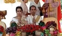 أخت تتزوج شقيقها بعد هرب العروس !!! - إليكم التفاصيل بالفيديو