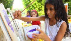 «زيرفاس للفنون» يبدأ أول أنشطته الفنية في مصر بمهرجان «يلا نرسم»