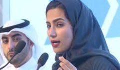 أول متحدثة إعلامية لوزارة سعودية: تعييني خطوة جديدة على طريق تمكين المرأة