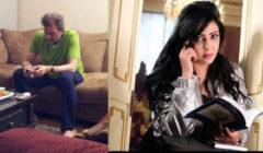 """بعد إطلاق سراح منى وشيماء .. ما مصير منى الغضبان في """"فيديوهات خالد يوسف""""؟ - إليكم التفاصيل"""