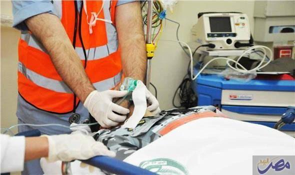 حقيقة تدهور الحالة الصحية لنجم مصري شهير بعد إصابته بالسرطان .. إليكم التفاصيل