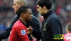 ايفرا : لا أكره سواريز لكني أردت ضربه على وجهه