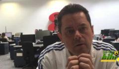 رونسيرو يحذر زيدان من شبح الإقالة