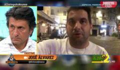 خوسيه آلفاريز : باريس يفضل كوتينهو وسيميدو