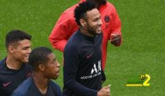 فرانسوا ديفيد : نيمار سيلعب في برشلونة هذا الموسم