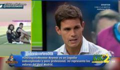 إغيري : مستوى خاميس يدهش مدريد