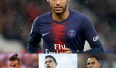 الآس : إذا كنت باريس سان جيرمان هل ستوافق على أخر عروض ريال مدريد لضم نيمار ؟